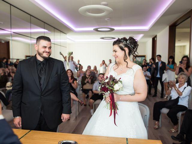 Le mariage de Axel et Florence à Laxou, Meurthe-et-Moselle 30