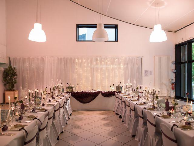 Le mariage de Axel et Florence à Laxou, Meurthe-et-Moselle 35