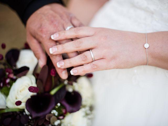 Le mariage de Axel et Florence à Laxou, Meurthe-et-Moselle 38