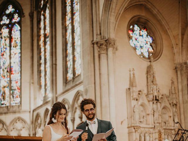 Le mariage de Adrien et Lucie à Amiens, Somme 6