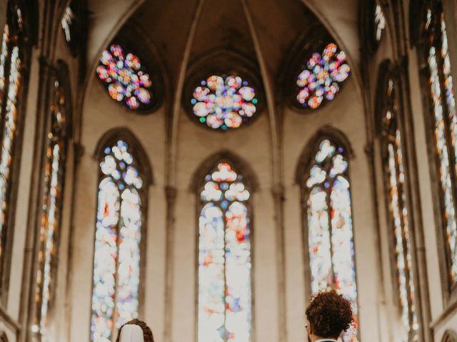 Le mariage de Adrien et Lucie à Amiens, Somme 7