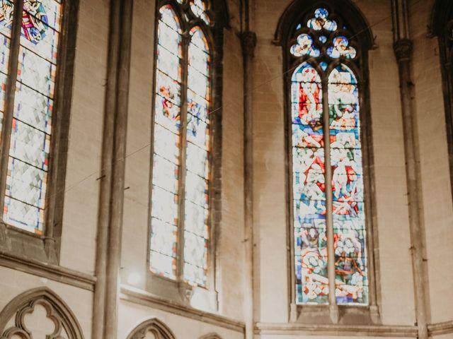 Le mariage de Adrien et Lucie à Amiens, Somme 8
