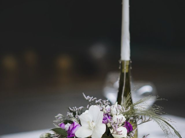 Le mariage de Justine et Anaïs à Saint-Martin, Bas Rhin 16