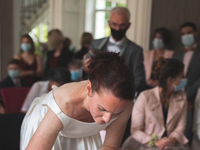 Le mariage de Vincent et Annabel à Neuilly-sous-Clermont, Oise 4