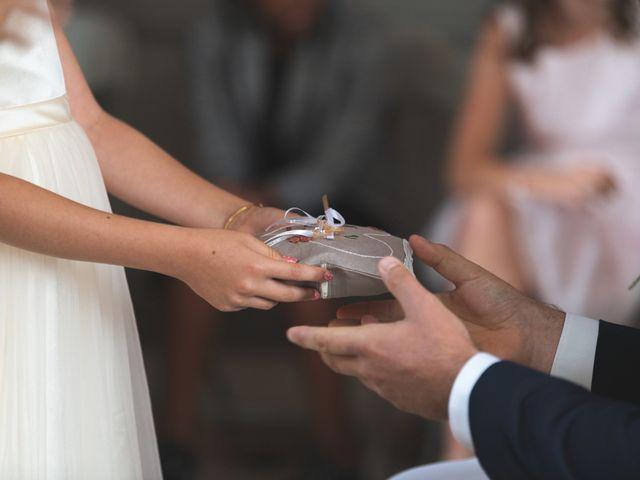 Le mariage de Vincent et Annabel à Neuilly-sous-Clermont, Oise 14