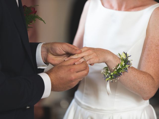 Le mariage de Vincent et Annabel à Neuilly-sous-Clermont, Oise 15