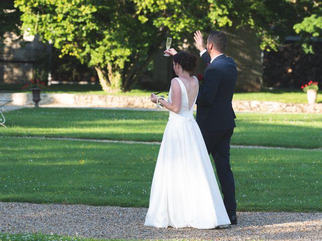 Le mariage de Vincent et Annabel à Neuilly-sous-Clermont, Oise 16