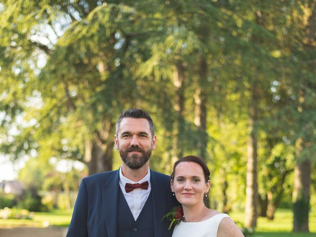 Le mariage de Vincent et Annabel à Neuilly-sous-Clermont, Oise 18