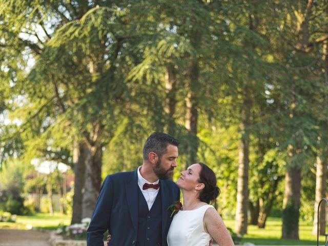 Le mariage de Vincent et Annabel à Neuilly-sous-Clermont, Oise 19