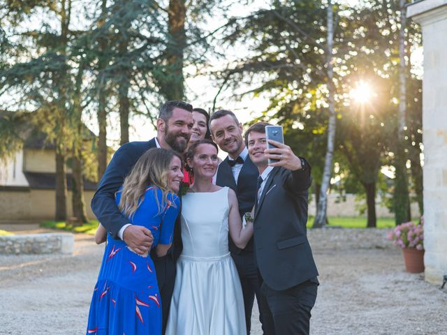 Le mariage de Vincent et Annabel à Neuilly-sous-Clermont, Oise 20