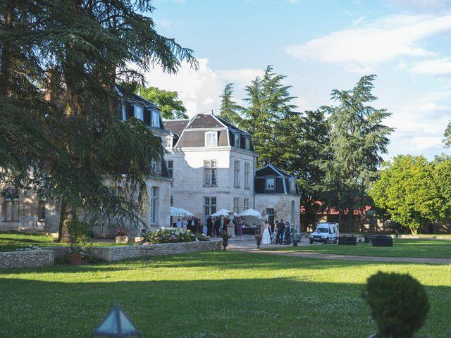 Le mariage de Vincent et Annabel à Neuilly-sous-Clermont, Oise 23