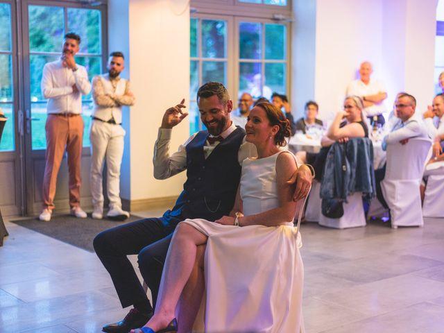 Le mariage de Vincent et Annabel à Neuilly-sous-Clermont, Oise 31