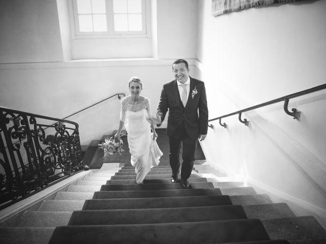 Le mariage de Stéphanie et Jean-Phi