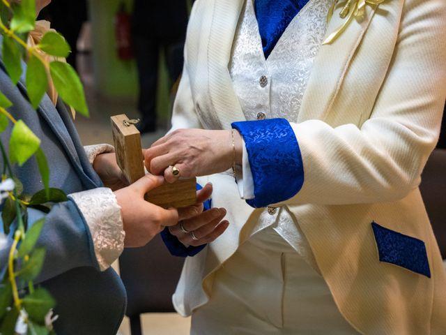 Le mariage de Sonia et Anita à Monthiers, Aisne 10