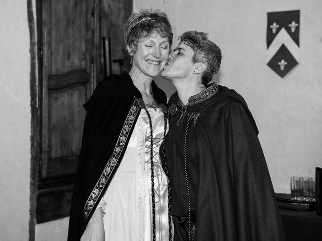 Le mariage de Sonia et Anita à Monthiers, Aisne 29