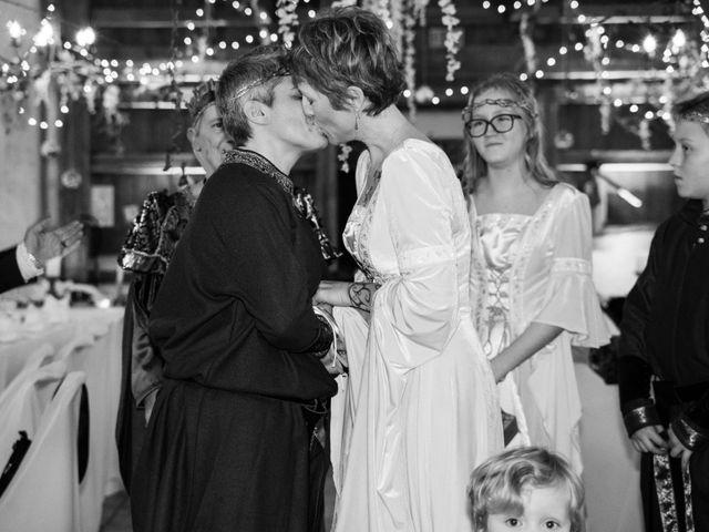 Le mariage de Sonia et Anita à Monthiers, Aisne 31