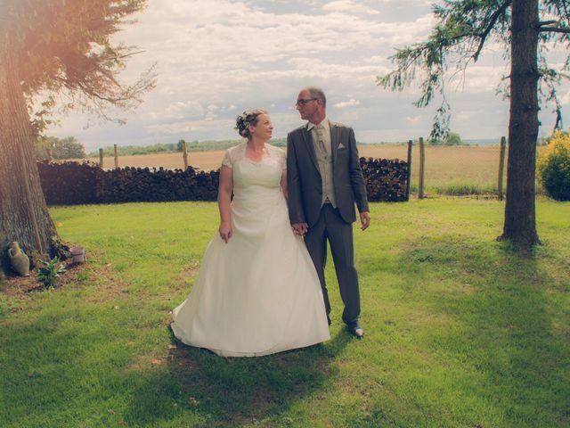 Le mariage de Valérie et Sébastien