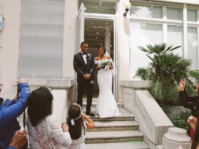Le mariage de Kelly et Aurelie à Marseille, Bouches-du-Rhône 16