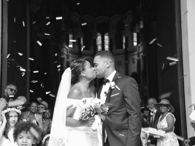 Le mariage de Kelly et Aurelie à Marseille, Bouches-du-Rhône 24