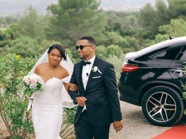 Le mariage de Kelly et Aurelie à Marseille, Bouches-du-Rhône 28