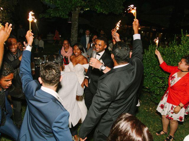 Le mariage de Kelly et Aurelie à Marseille, Bouches-du-Rhône 39