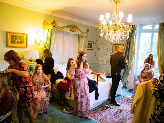 Le mariage de Deni et Yola à Plélan-le-Grand, Ille et Vilaine 4