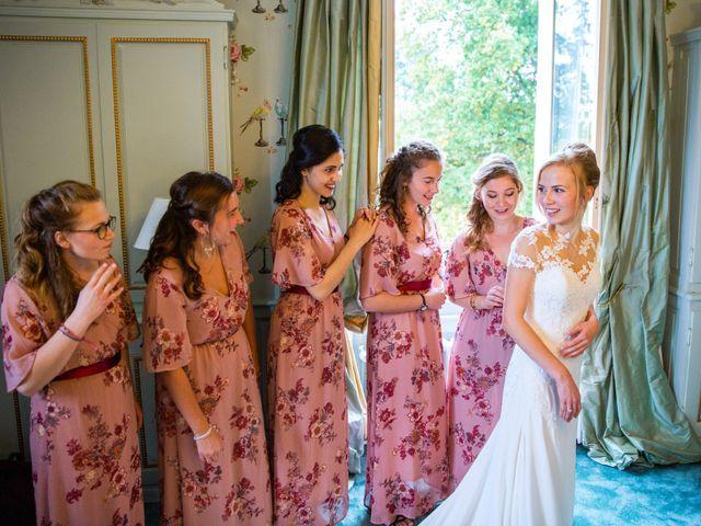 Le mariage de Deni et Yola à Plélan-le-Grand, Ille et Vilaine 12