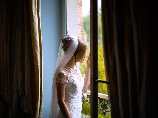 Le mariage de Deni et Yola à Plélan-le-Grand, Ille et Vilaine 16