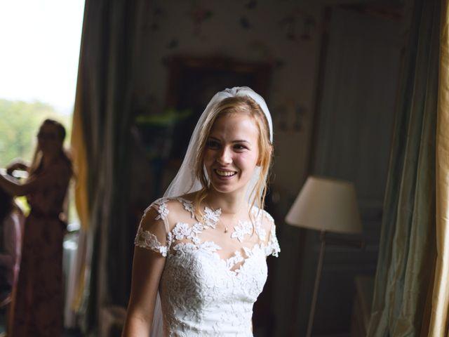 Le mariage de Deni et Yola à Plélan-le-Grand, Ille et Vilaine 15