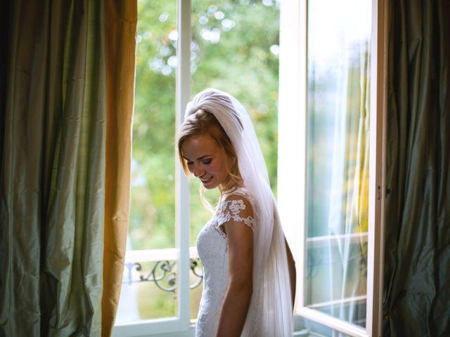 Le mariage de Deni et Yola à Plélan-le-Grand, Ille et Vilaine 14