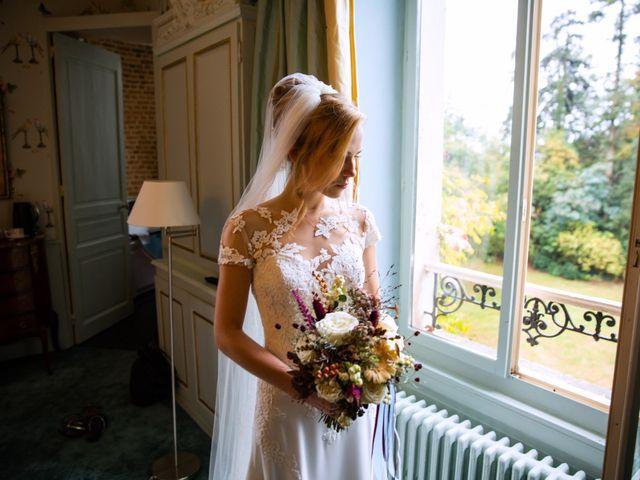 Le mariage de Deni et Yola à Plélan-le-Grand, Ille et Vilaine 13