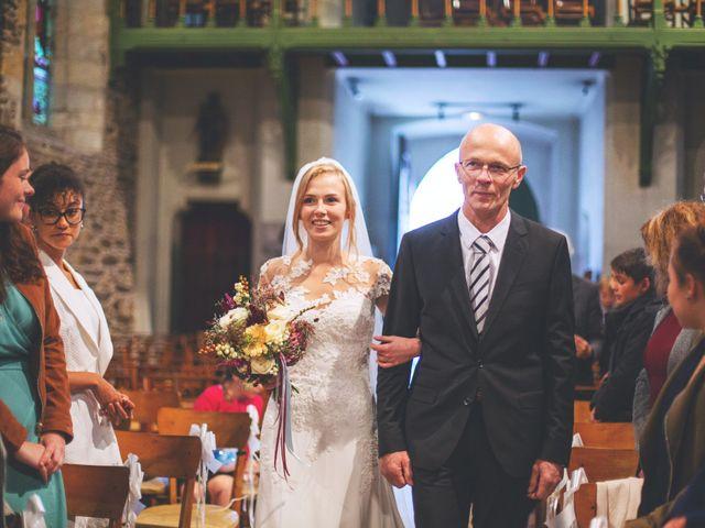Le mariage de Deni et Yola à Plélan-le-Grand, Ille et Vilaine 23