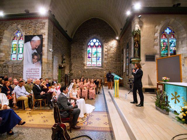 Le mariage de Deni et Yola à Plélan-le-Grand, Ille et Vilaine 24