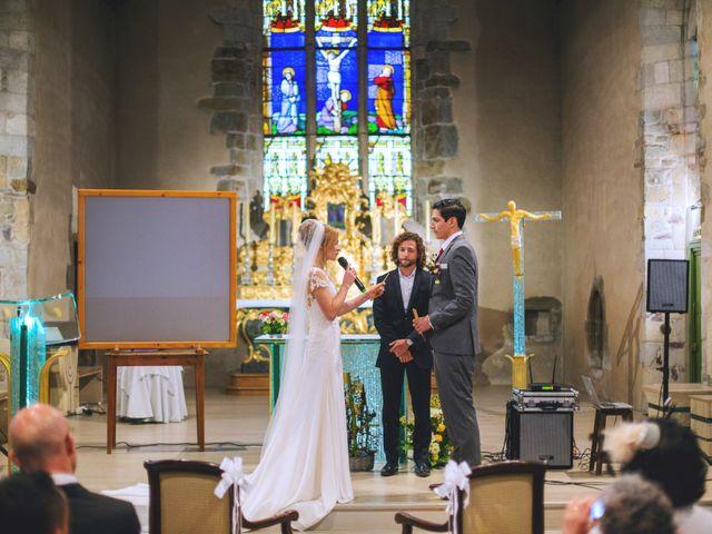 Le mariage de Deni et Yola à Plélan-le-Grand, Ille et Vilaine 30