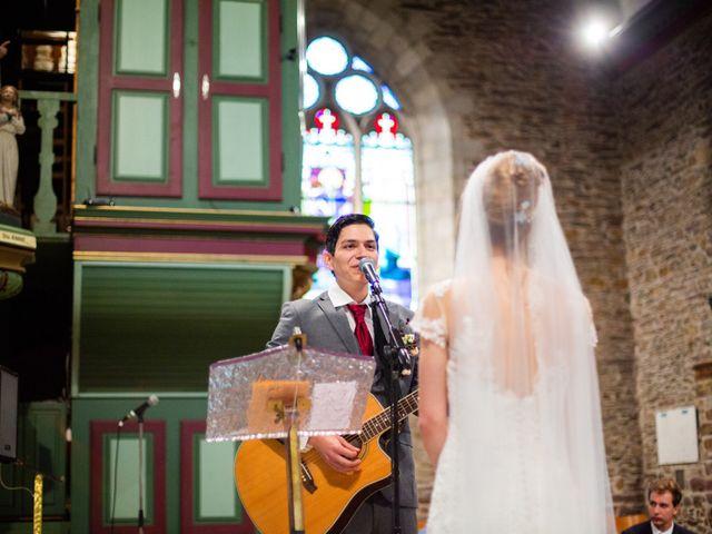Le mariage de Deni et Yola à Plélan-le-Grand, Ille et Vilaine 28