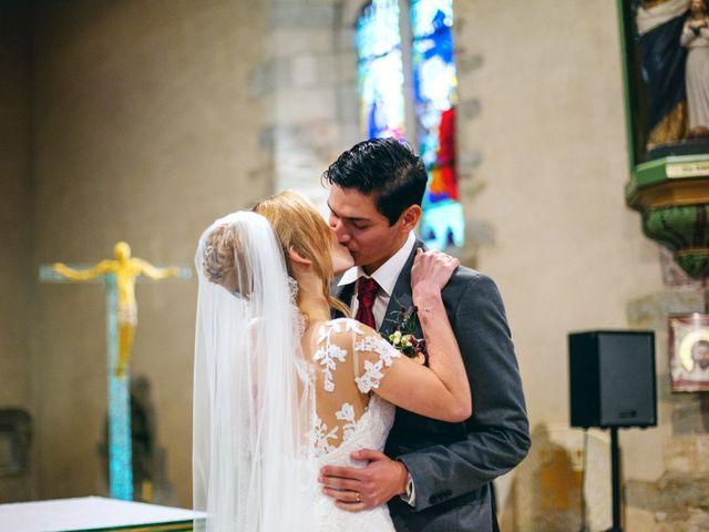 Le mariage de Deni et Yola à Plélan-le-Grand, Ille et Vilaine 27