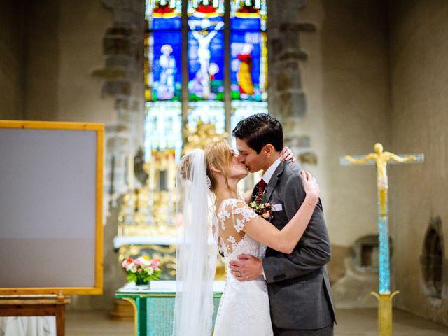 Le mariage de Deni et Yola à Plélan-le-Grand, Ille et Vilaine 26