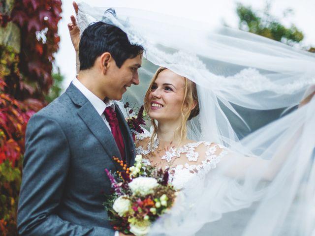Le mariage de Yola et Deni