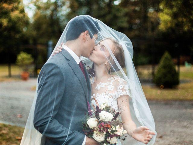 Le mariage de Deni et Yola à Plélan-le-Grand, Ille et Vilaine 36