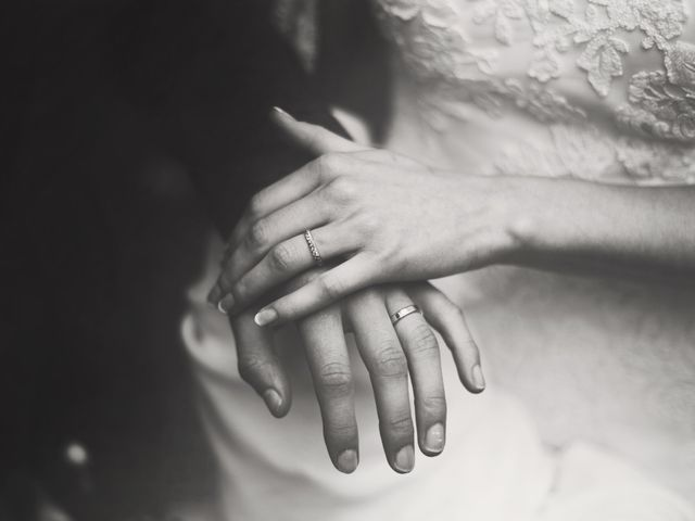 Le mariage de Deni et Yola à Plélan-le-Grand, Ille et Vilaine 35