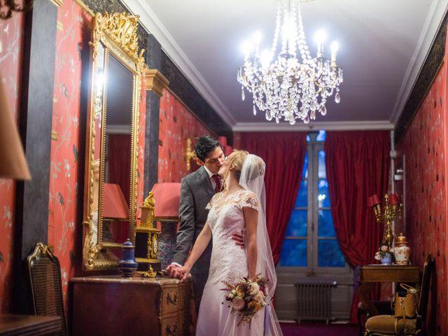 Le mariage de Deni et Yola à Plélan-le-Grand, Ille et Vilaine 40