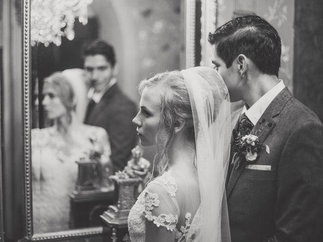 Le mariage de Deni et Yola à Plélan-le-Grand, Ille et Vilaine 39