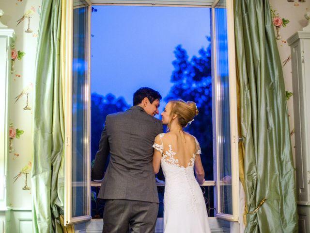 Le mariage de Deni et Yola à Plélan-le-Grand, Ille et Vilaine 46