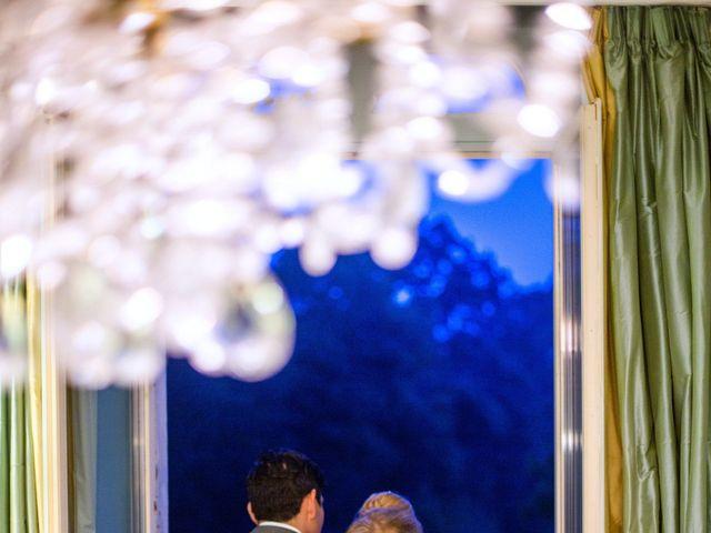 Le mariage de Deni et Yola à Plélan-le-Grand, Ille et Vilaine 45