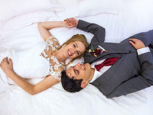 Le mariage de Deni et Yola à Plélan-le-Grand, Ille et Vilaine 44