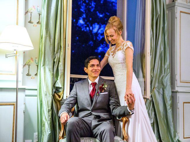 Le mariage de Deni et Yola à Plélan-le-Grand, Ille et Vilaine 42