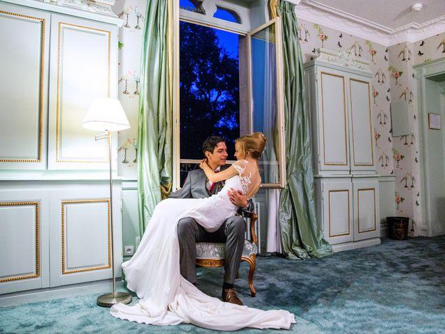 Le mariage de Deni et Yola à Plélan-le-Grand, Ille et Vilaine 41