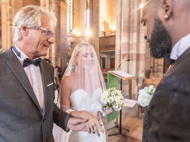 Le mariage de Matthias et Léa à Strasbourg, Bas Rhin 17