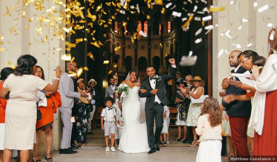 Le mariage de Kelly et Aurelie à Marseille, Bouches-du-Rhône