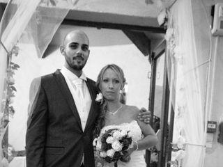 Le mariage de Laury et Jimmy 1
